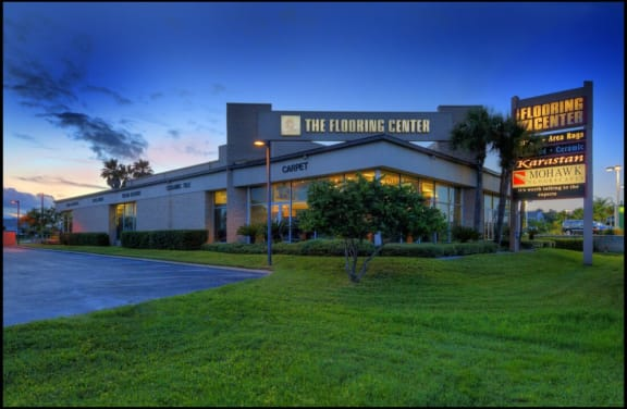 The Flooring Center - 251 S Lake Destiny Dr Orlando, FL 32810