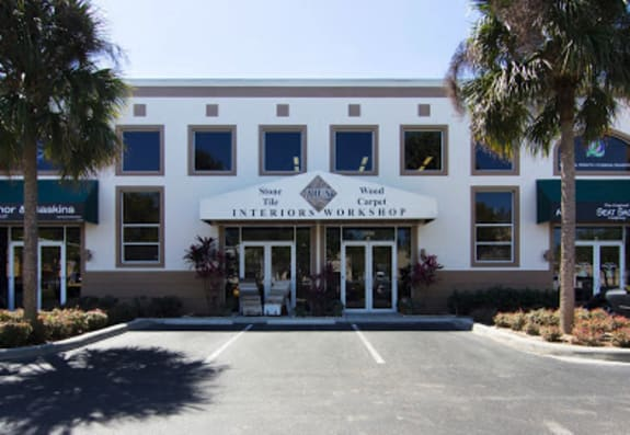 The Interiors Workshop of Naples, Inc. - 1998 Trade Center Way Naples, FL 34109