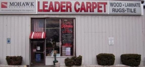 Leader Carpet Hardwood & Tile - 206 NY-59 Nanuet, NY 10954