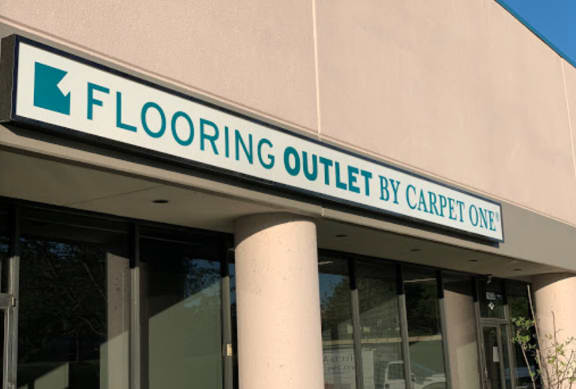 The Flooring Outlet by Carpet One - 8265 Patuxent Range Rd Jessup, MD 20794