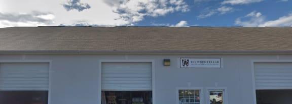 The Wood Cellar - 2825 Business Center Blvd Melbourne, FL 32940