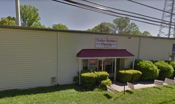 Trotter Brothers Flooring - 3130 Battleground Ave Greensboro, NC 27408