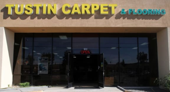 Tustin Carpet & Flooring, Inc - 2201 N Tustin Ave Santa Ana, CA 92705