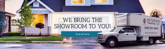 Victor Rios Flooring LLC - 8504 Firestone Blvd #228 Downey, CA 90241
