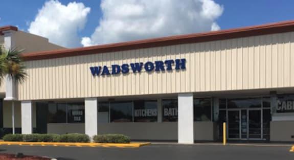 Wadsworth Flooring - 2012 S Ridgewood Ave Daytona Beach, FL 32119