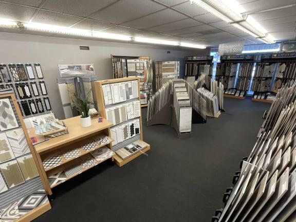 Wally's Carpet & Tile - 909 S Arrowhead Ave San Bernardino, CA 92408