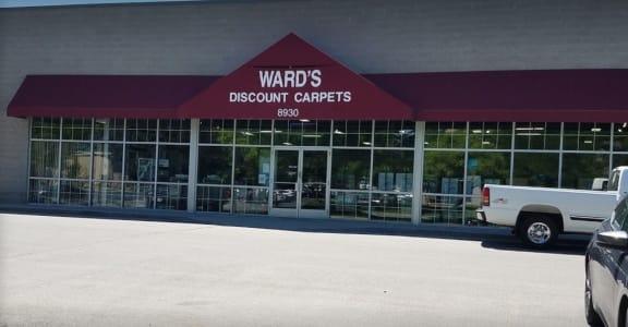 Wards Discount Carpet & Vinyl - 8930 Sandy Pkwy Sandy, UT 84070