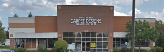 Wholesale Carpet Designs  - 195 N Milwaukee Ave Vernon Hills, IL 60061