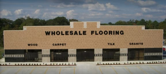 Wholesale Flooring & Granite - 10351 Plaza Americana Dr Baton Rouge, LA 70816