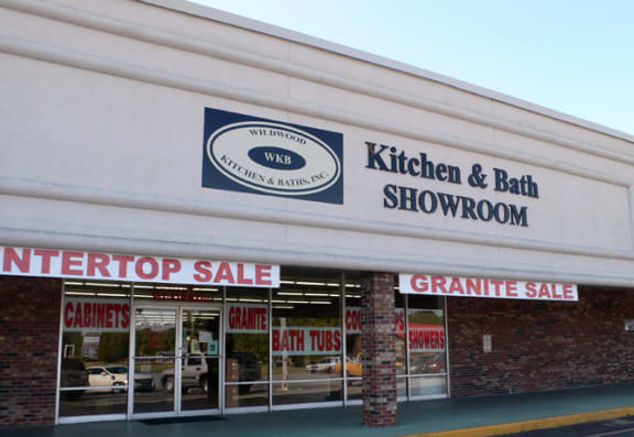 Wildwood Kitchen & Bath - 368 Shopping Center Dr Wildwood, FL 34785