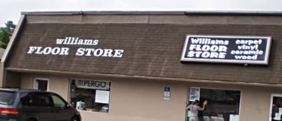 Williams Floor Store - 2619 Hwy 44 W Inverness, FL 34452
