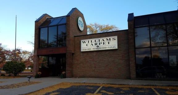 Williams Carpet Inc - 4794 Marsh Rd Meridian charter Township, MI 48864