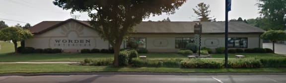 Worden Interiors Inc - 355 N Main St Frankenmuth, MI 48734