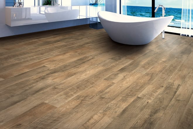 Explore laminate flooring products