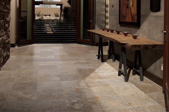 Explore tile flooring products