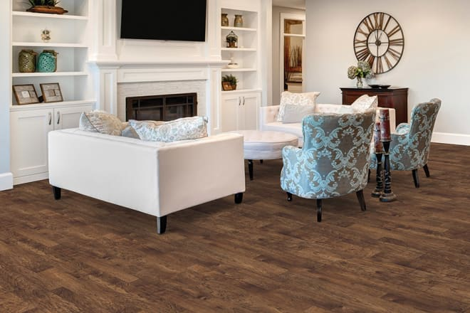 Explore vinyl flooring products