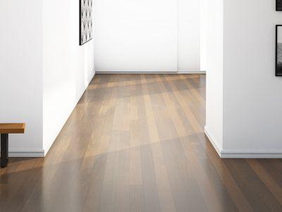 Room Scene of Textured Flooring  Solid - Hardwood by Indus Parquet