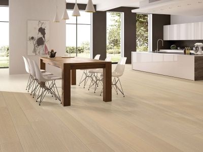 Room Scene of Textured Flooring  Engineered - Hardwood by Indus Parquet