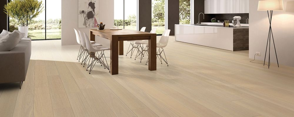 Room Scene of Textured Flooring   Engineered - Hardwood by Indus Parquet