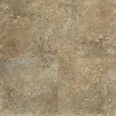 Adura Flex Tile in Athena Cyprus 18x18 - Vinyl by Mannington
