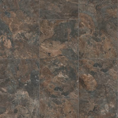 Alterna in Mesa Stone  Canyon Shadow - Vinyl by Armstrong