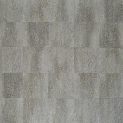 Adura Flex Tile in Pasadena  Sediment 18x18 - Vinyl by Mannington