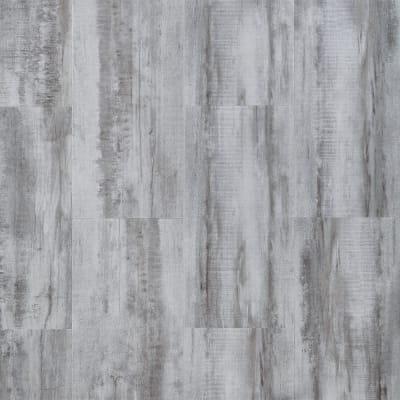 Adura Flex Tile in Cape May Seagull - Vinyl by Mannington