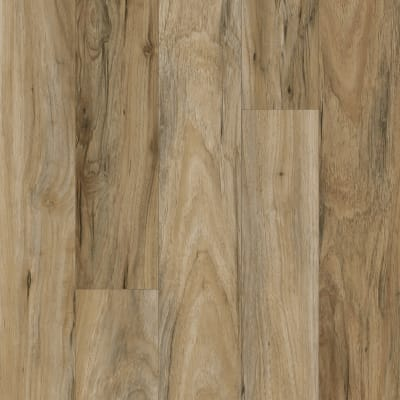 Perfect Manner in Amber - Vinyl by Mohawk Flooring