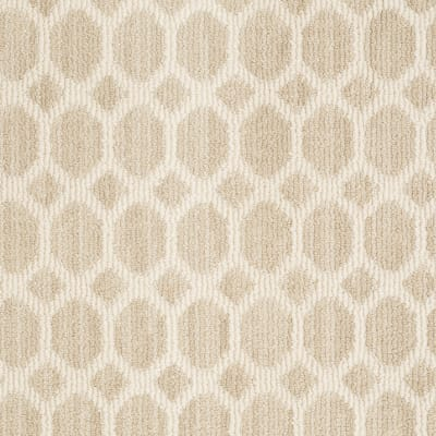 Tracery in Whisper - Carpet by Shaw Flooring