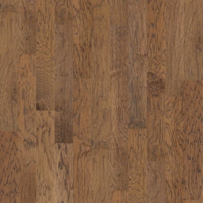 Arbor Place in Weathered Gate - Hardwood by Shaw Flooring