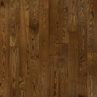 Montgomery in Palomino - Hardwood by Shaw Flooring