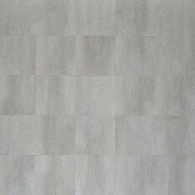 Adura Flex Tile in Pasadena  Stone 18x18 - Vinyl by Mannington