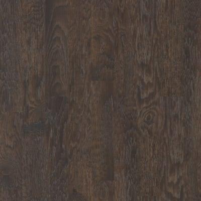 Sequoia 6 3/8 in Granite - Hardwood by Shaw Flooring