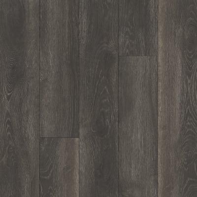 Perfect Manner in Brinjal - Vinyl by Mohawk Flooring