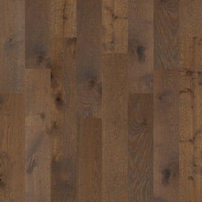 Castlewood Oak in Arrow - Hardwood by Shaw Flooring