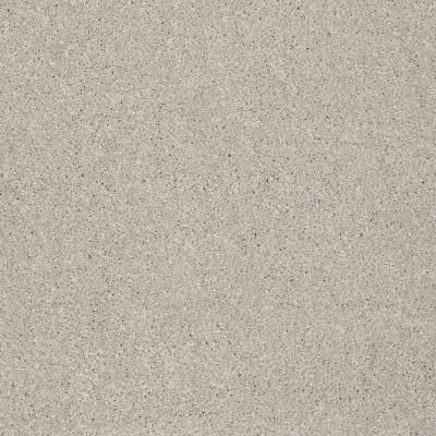 You Know It in Soft Chamois - Carpet by Shaw Flooring