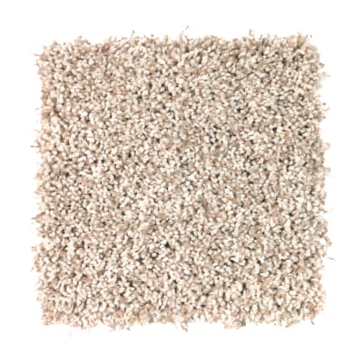 Soft Beauty II in Blanched Almond - Carpet by Mohawk Flooring