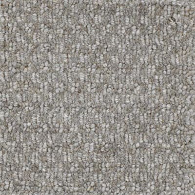 Glory in Fossil Grey - Carpet by Stanton