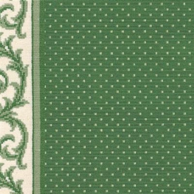 Legacy in Kinsale  Evergreen - Carpet by Couristan