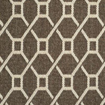 Shoreham in Brownston - Carpet by Stanton