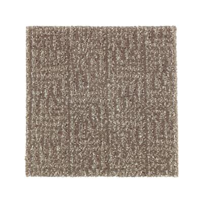 Natural Treasure in Dried Peat - Carpet by Mohawk Flooring