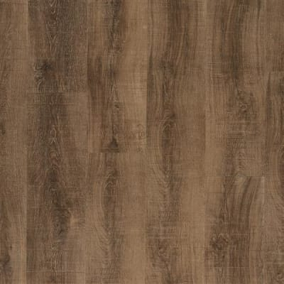 "COREtec Plus 7"" Plank in Saginaw Oak - Vinyl by USFloors"