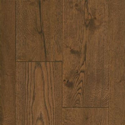 Timber Brushed  Engineered in Deep Etched Fall River - Hardwood by Armstrong
