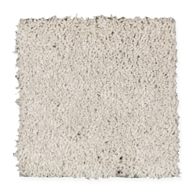 Enticing Objective in Beach Powder - Carpet by Mohawk Flooring