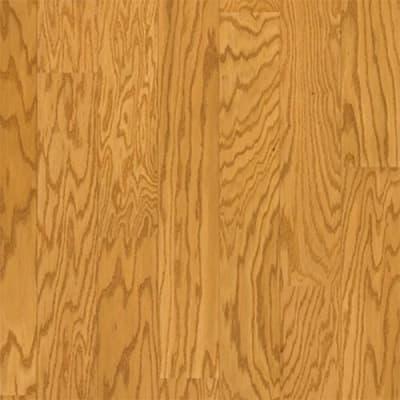 Homestead in Red Oak Ginger Glaze - Hardwood by Harris Wood