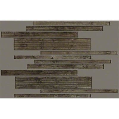 Forest Linear Glass in Branch - Tile by Shaw Flooring