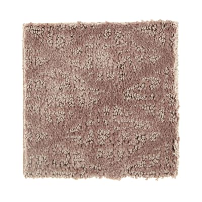 Soft Connection in Chelsea Mauve - Carpet by Mohawk Flooring