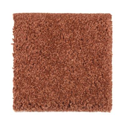 Brilliant Design in Pumpkin Pie - Carpet by Mohawk Flooring