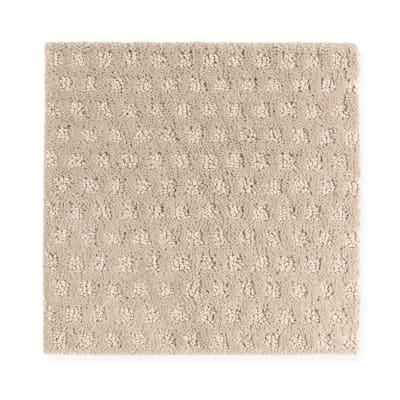 Creative Luxury in Sand Dollar - Carpet by Mohawk Flooring