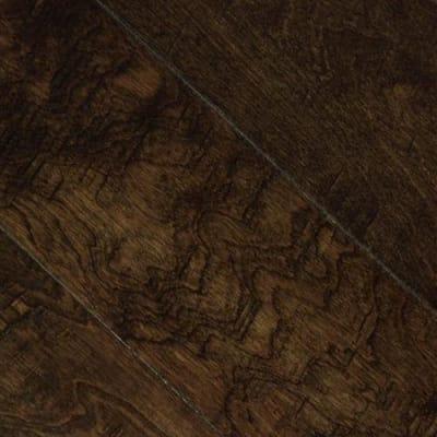 Frontier in Bison - Hardwood by Johnson Hardwood